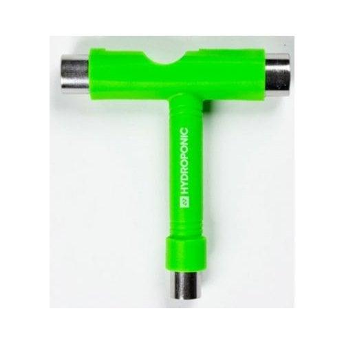 Ferramenta Hydroponic: T-Tool Green