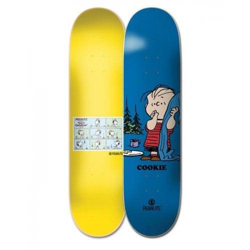 Tabua Element: Peanuts Linus x Cookie 8.4x32