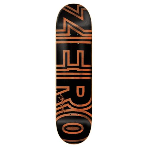 Tábua Zero: Cole Bold Metallic 8.0x31.6