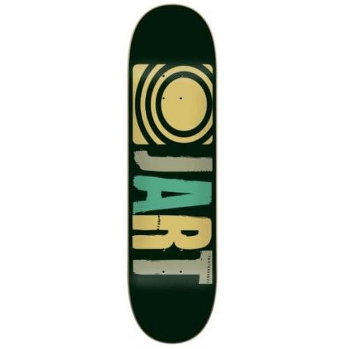 Tabua Jart: Classic 8.375X31.85 LC