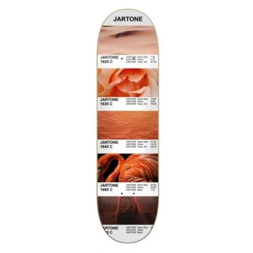 Tabua Jart: Jartone II 8.125x31.6 HC