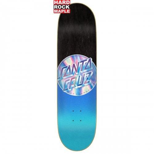 Tábua Santa Cruz Skateboards:  Iridescent Dot 8.5 x 32.2