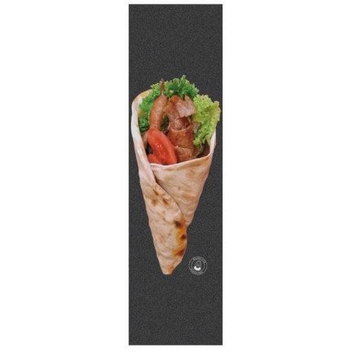 Lixa Macba Life: Kebab 9x33