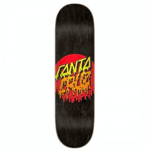 Tábua Santa Cruz Skateboards: Rad Dot 8.0x31.6