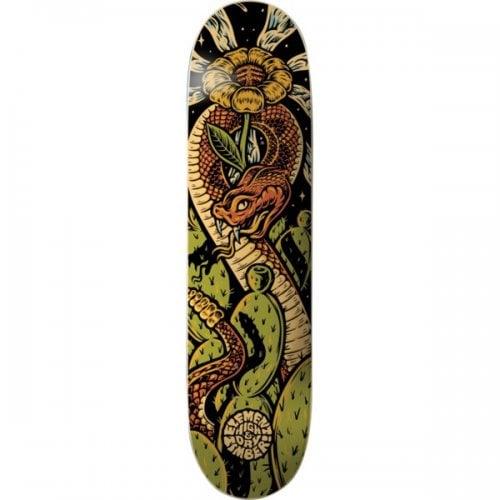 Tábua Element: Timber High Dry Snake 8.5x32.60