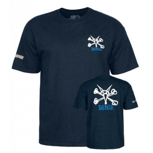 T-Shirt Powell Peralta: Rat Bones NV