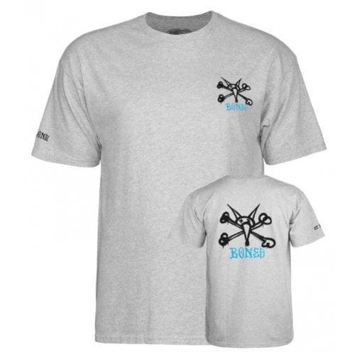 T-Shirt Powell: Rat Bones GR