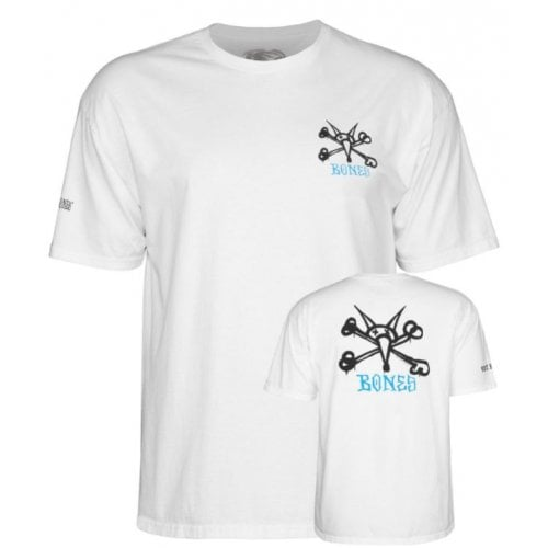 T-Shirt Powell: Rat Bones WH