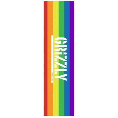 "Lixa Grizzly: Equality 9"""