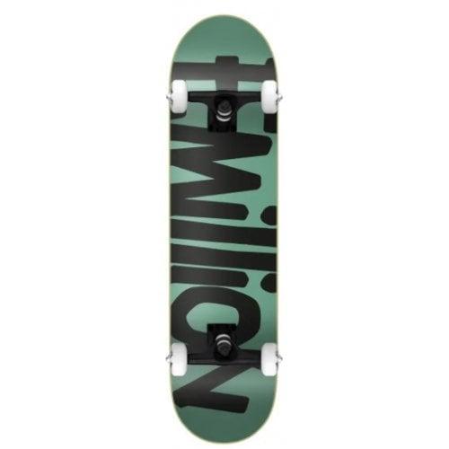 Skate Completo EMillion: Tint 8.0x31.5