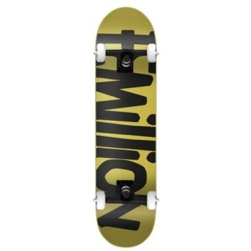 Skate Completo EMillion: Tint 8.125x31.5