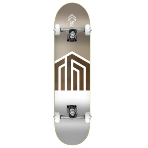 Skate Completo EMillion: System Beige 7.75