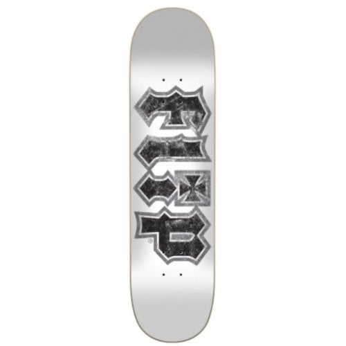 Tabua Flip: HKD Thrashed White 8.0x31.50