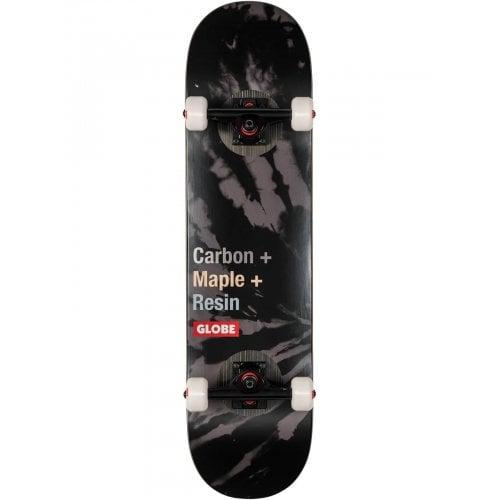 Skate Completo Globe: G3 Bar Impact/Black Dye 8.0x31.63