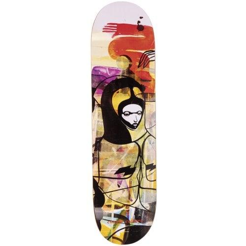 Tábua Colours: Grunge Queen 8.15x31.5
