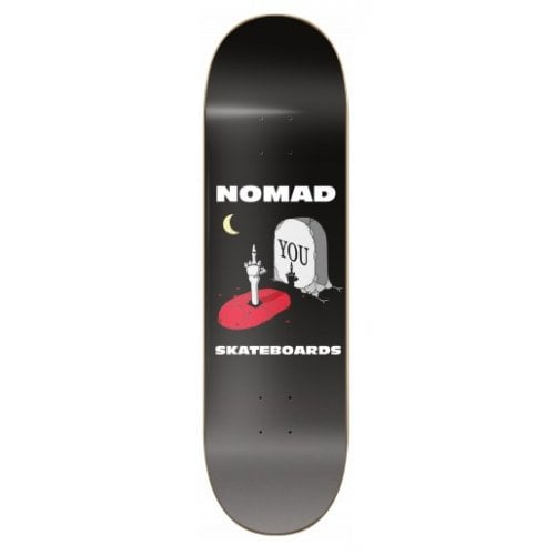 Tábua Nomad: Role Models V.6 - You Are Dead Deck 8.0x31.69