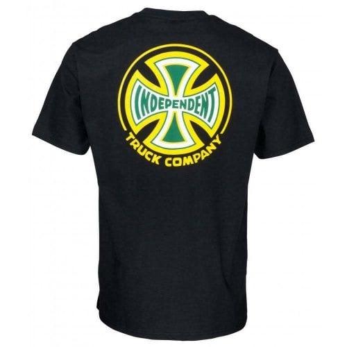 T-Shirt Independent: Spectrum Truck Co BK