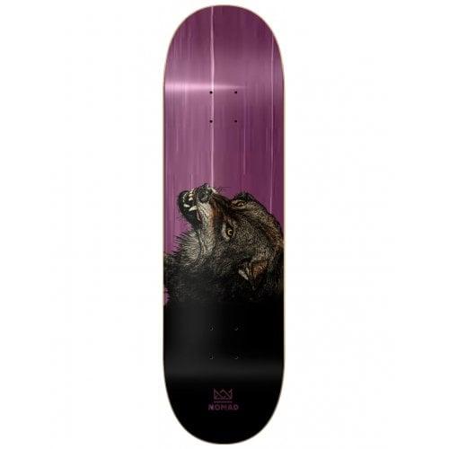 Tábua Nomad: The Wolf Purple 8.0x31.69