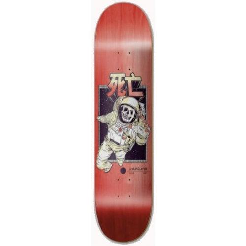 Tábua Imagine Skateboards: Dead Man 8.2