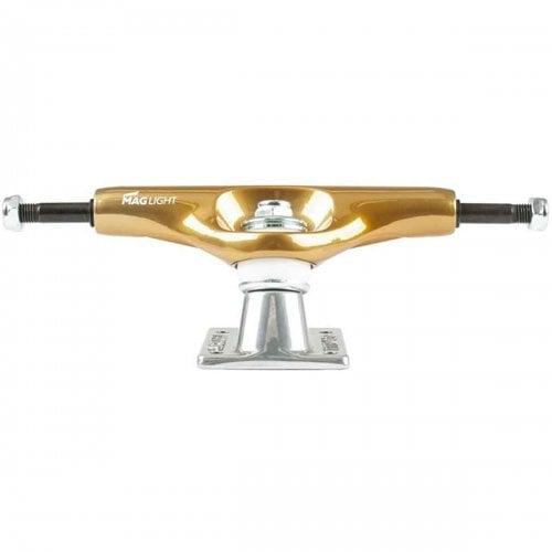 Trucks Tensor: Mag Light Glossy GOLD/SILVER 5.25