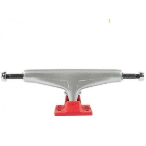 Trucks Tensor: Mag Light Reflect Silver/Red 5.5