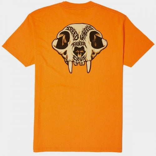 T-Shirt Santa Cruz: SW Skull Safety OG