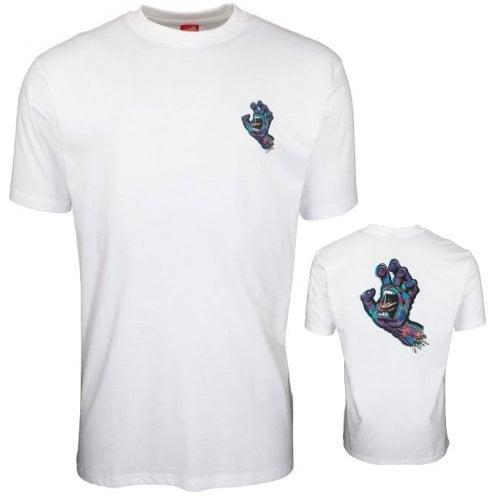 T-Shirt Santa Cruz: Growth Hand WH