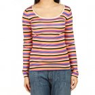T-Shirt Mulher Roxy: Penny Love OR, XS
