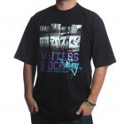 T-Shirt Wrung: Real Live BK