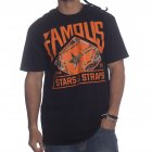 T-Shirt Famous Stars and Straps: Deer Hunter BK
