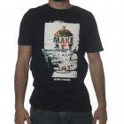 T-Shirt Wrung: Defense D'Afficher BK