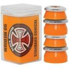Borrachas Independent: Cushions Medium 90A Conical Orange