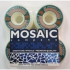 Rodas Mosaic: Heart (53 mm)