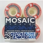 Rodas Mosaic: Heart (54 mm)