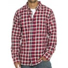 Camisa Vans: MN Alameda II Dress Blues RD/NV/BG