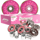 Rolamentos Andale: Daewon Song Donut Wax & Bearings