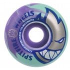 Rodas Spitfire: Bighead 99D Teal/Purple Swirls (52mm)