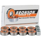 Rolamentos Bronson Speed Co: G2 Bearings Box8