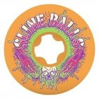 Rodas Santa Cruz: Slime Bombs 99A (54mm)