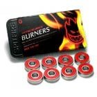 Rolamentos Spitfire: Burners Bearings Abec 7