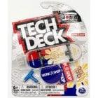Fingerboard Tech Deck: Work Shop Willy's Workshop Santos Sun