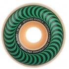 Rodas Spitfire: F4 99 Classic Green (52mm)