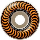 Rodas Spitfire: F4 99 Classic Orange (53mm)