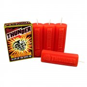 Cera Thunder Trucks: Speed Wax