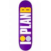 Tábua Plan B: Team OG Purple 8.375