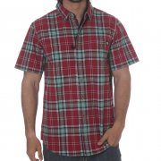 Camisa Dickies: Deltona Red RD