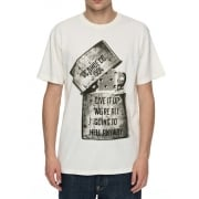 T-Shirt DC Shoes: Dead Above BG