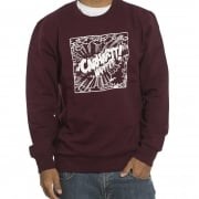 Sweatshirt Carhartt: Comic Sweat GT