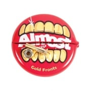 Parafusos Almost: Nuts & Bolts in Your Mouth Allen 1""