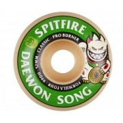 Rodas Spitfire: F4 99D Daewon Song Burner (52 mm)